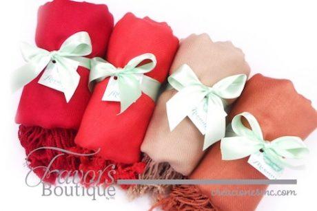 creaciones mc recuerdos boda pashmina rojo caqui cobre e1515902097705 - Variados