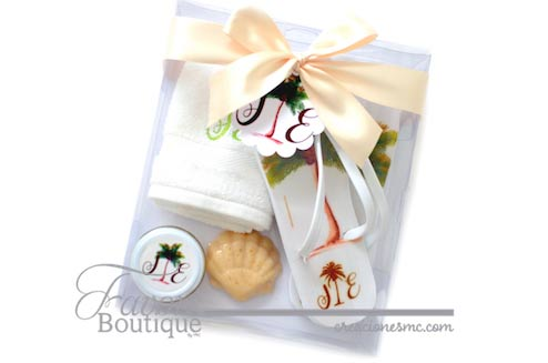 Kit Luxury de boda